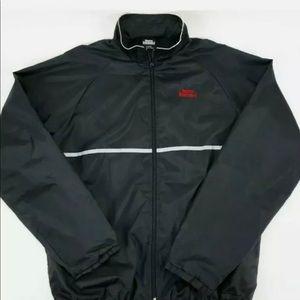 Sports Illustrated XL Vintage Windbreaker Jacket